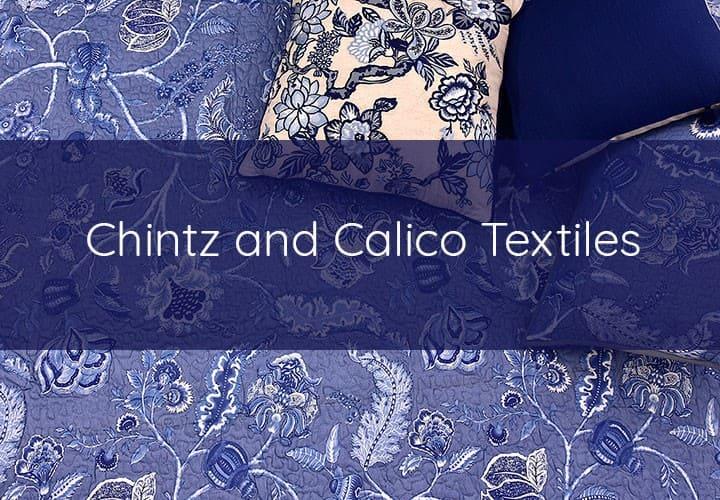 Chintz Calico Textiles