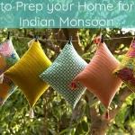 Tips For Prep Home For Monsoon