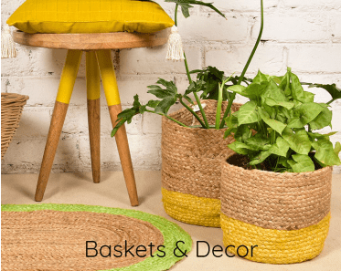 Baskets Decor