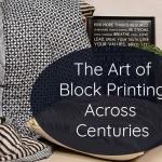 Block Printing Blog Title