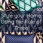 Thumbnail Style Your Home Using The Rule Of 3